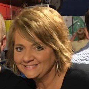 Gina Gaines's Profile Photo