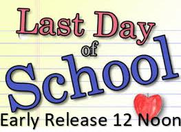 Last Day of School Thumbnail Image