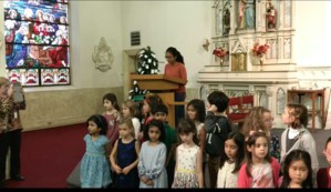 Peace Prayer Video Picture