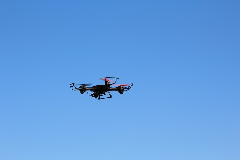 What Drone Technology Can Teach Students