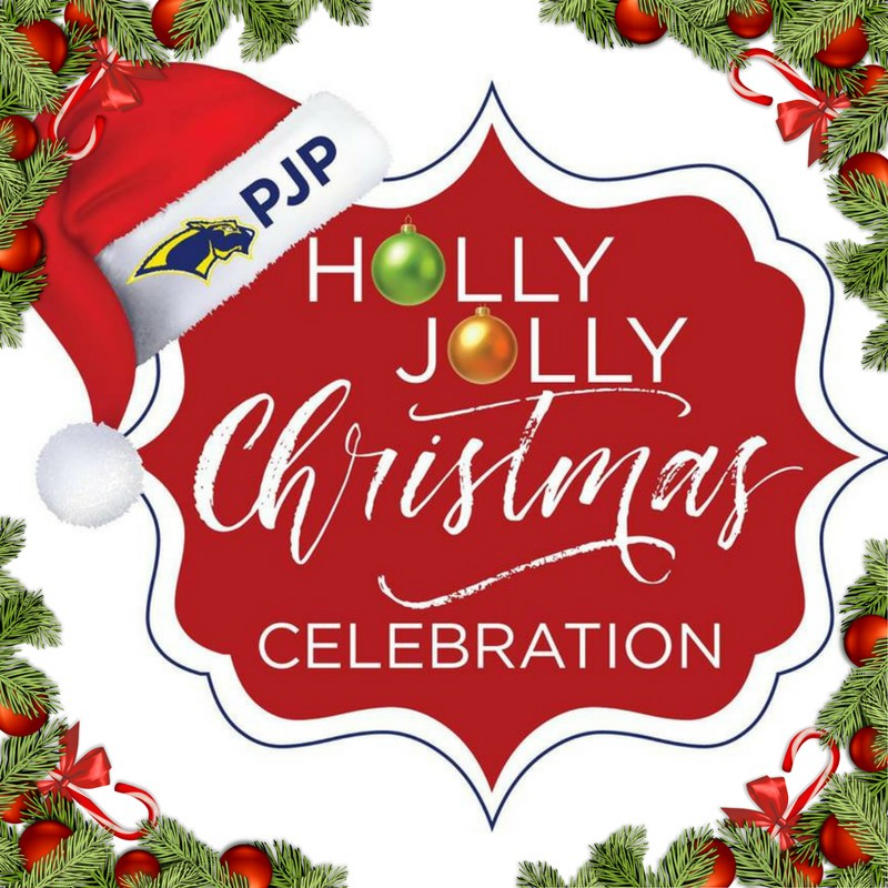 2nd Annual Holly Jolly Christmas Celebration! Thumbnail Image