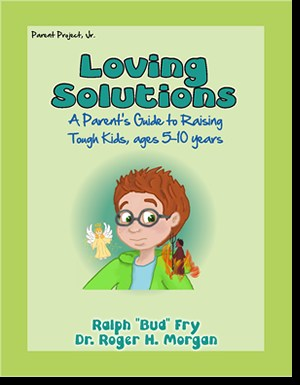 Loving Solutions Book Cover