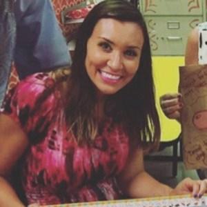 Nicole Etheridge's Profile Photo