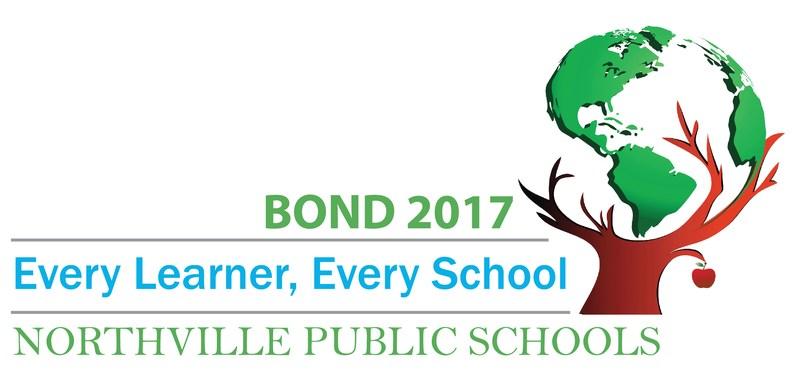 2017 Bond Logo