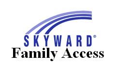 Skyward Family Access Featured Photo