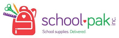 School-Pak Supplies - Order Now! Featured Photo