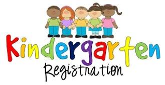 Kindergarten Registration 2017-2018 Thumbnail Image