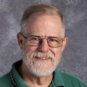Bill Todd-Brown's Profile Photo