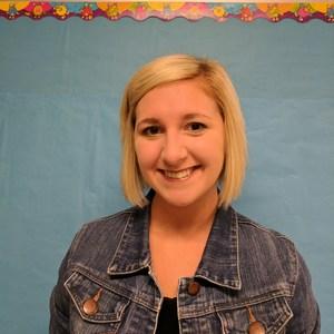 Ashley Larson's Profile Photo