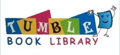 Tumble Books Library icon
