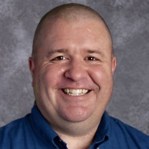 Christopher Johnson's Profile Photo