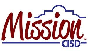 Mission CISD logo