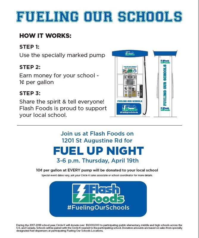 SLM Fuel Night