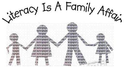 Literacy is a family affair