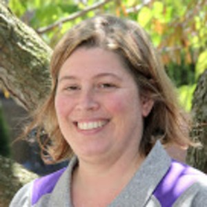 Rebecca Hawkins's Profile Photo