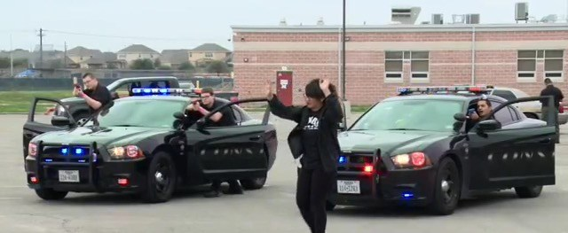 911 Emergency Communications – Criminal Justice Program