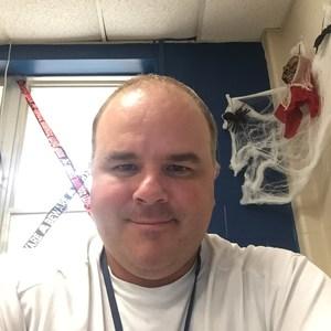 Michael Whitten's Profile Photo