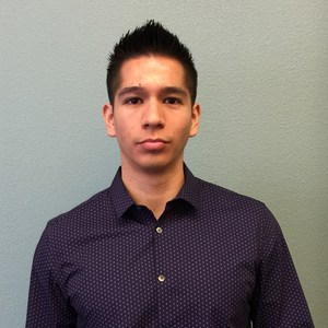 Jesus Barcena's Profile Photo