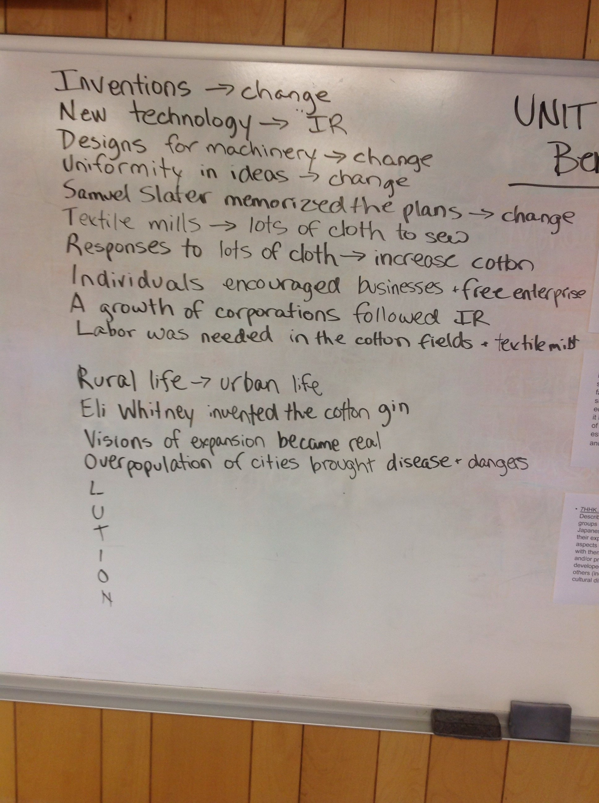 industrial revolution negative essay This lesson will introduce the first industrial revolution we will study the beginning of the industrial revolution, some of its major impacts.