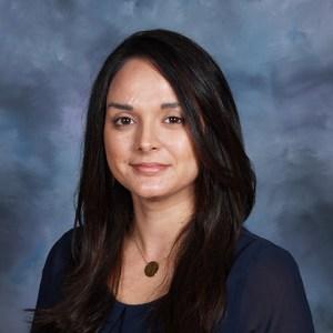 Katrina Godsey, B.S Ed's Profile Photo