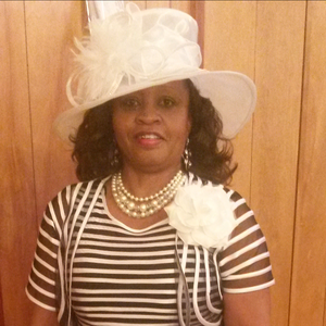 Mrs. Shirley C. Jackson`s profile picture