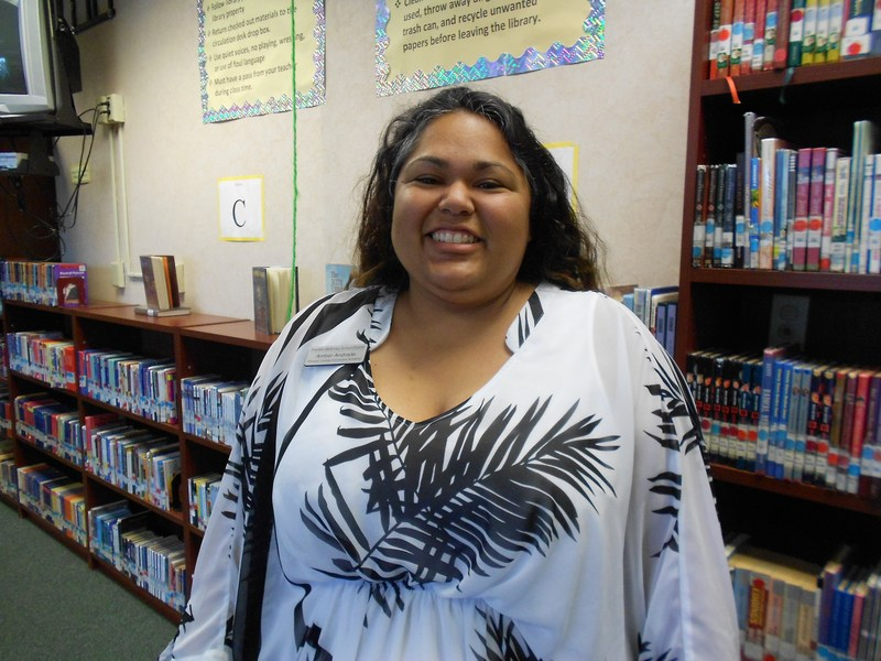 Sylvandale welcomes new principal, Amber Andrade, for 2017-18 School Year Thumbnail Image