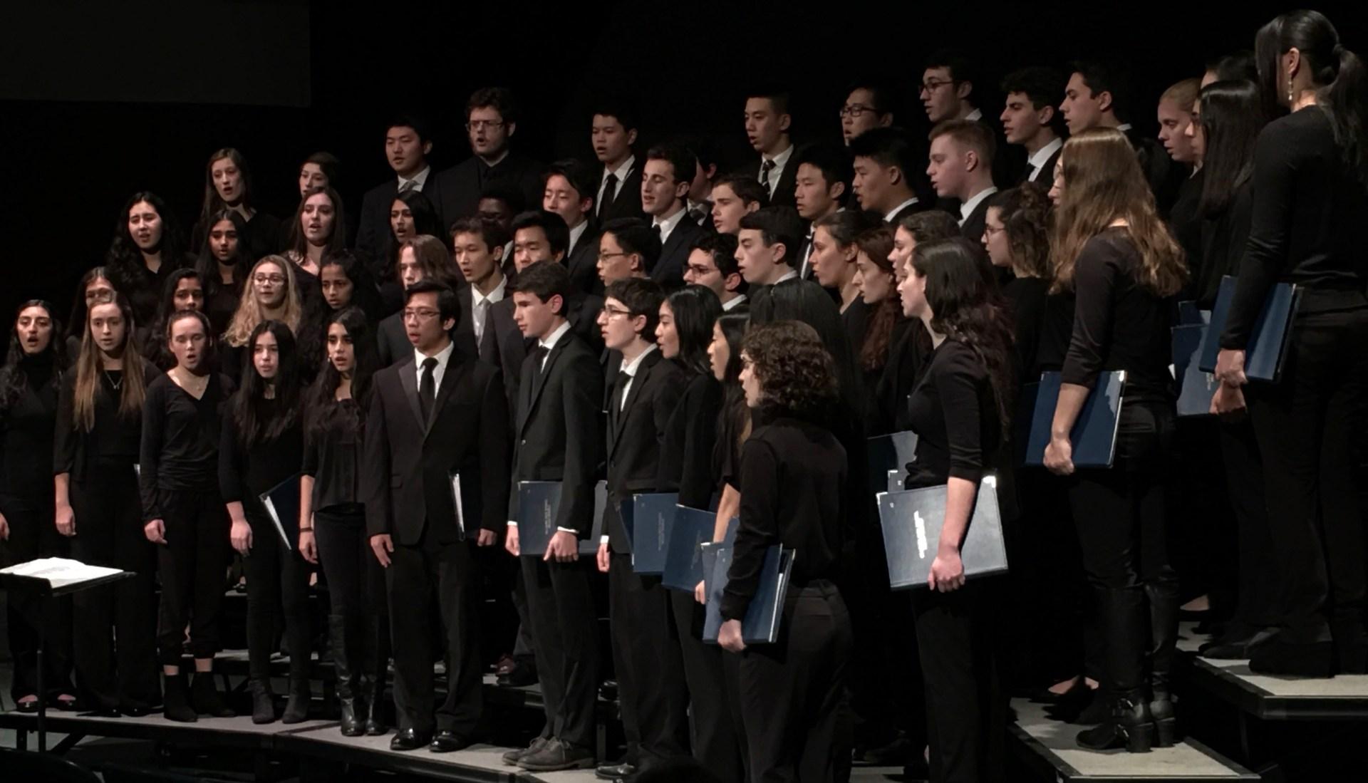 Miller Chorus