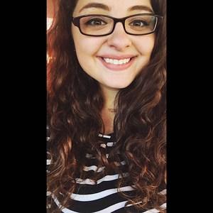 Ashley Marsh's Profile Photo