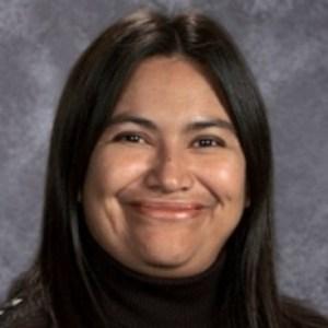 Laura Portillo-Amaya's Profile Photo