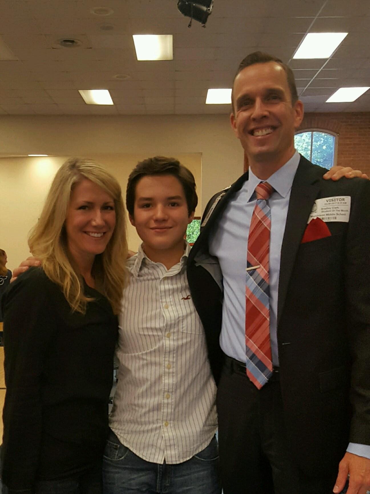 About Brad Clark – Clark, Brad – Murchison Middle School