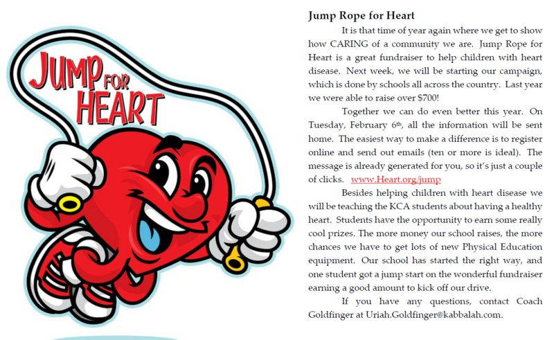 Jump For Heart Featured Photo