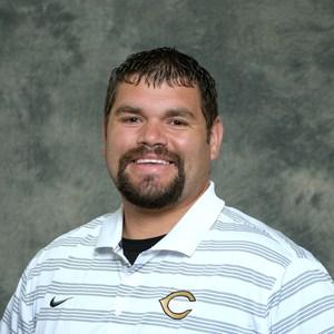 Michael Hoots's Profile Photo