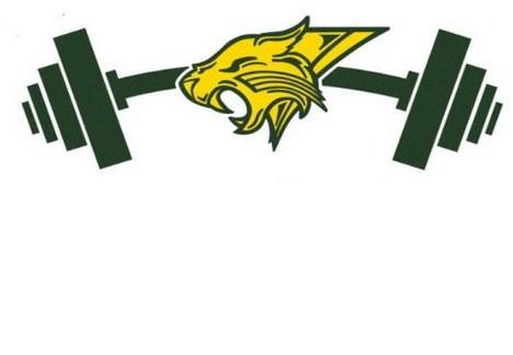 BLHS Powerlifting Logo