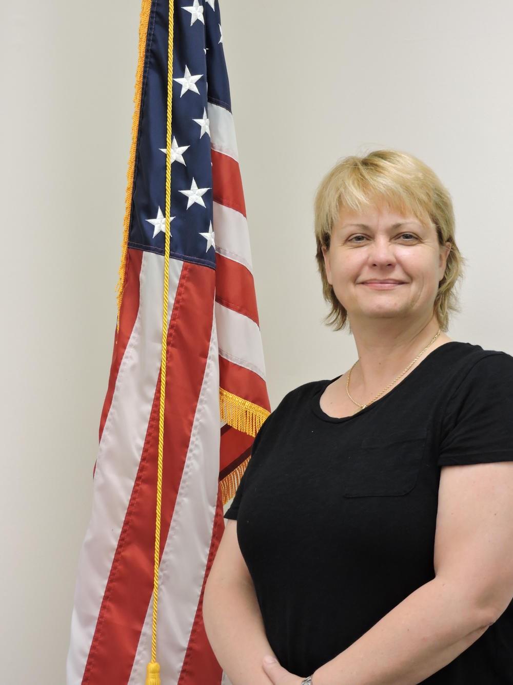 Tammy Mastroianni, School Board Member