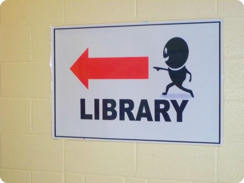 Digital Library Access Thumbnail Image