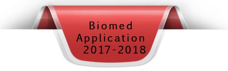 BioMed Application