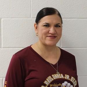 Cynthia Ramirez's Profile Photo