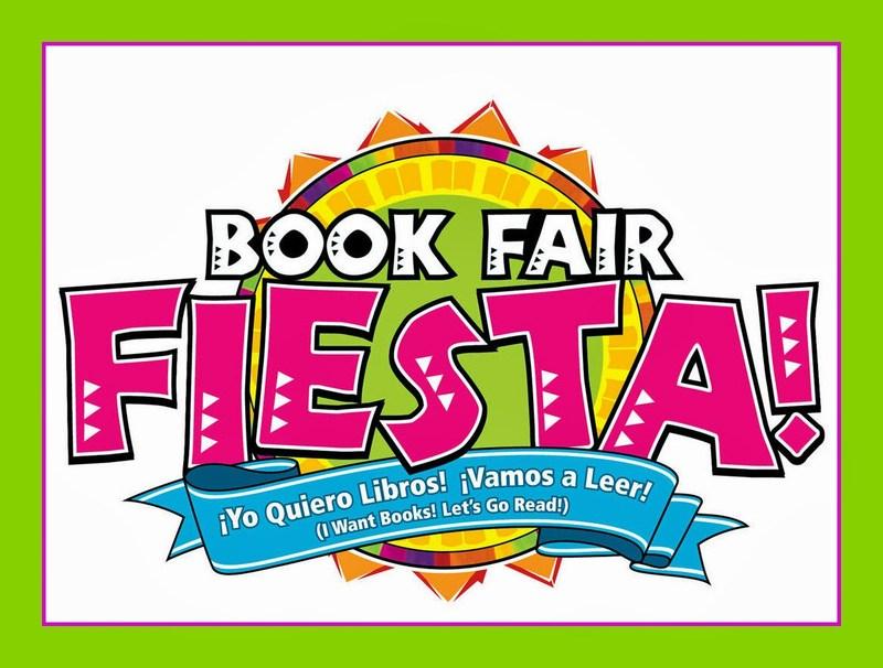 Book Fair Fiesta! Thumbnail Image