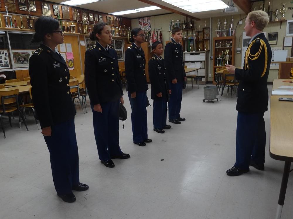 Battalion Photo