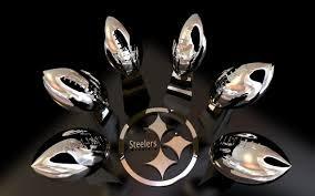 Six-Time Super Bowl Winners