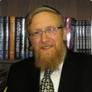 Rabbi A. Leib Scheinbaum's Profile Photo