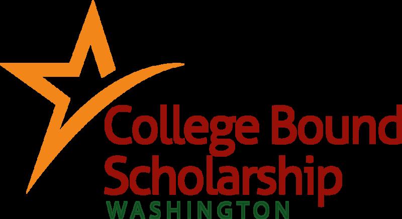 College Bound Scholarship Logo