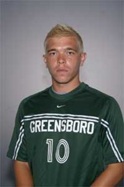 Bobby Dabbs-Greensboro College