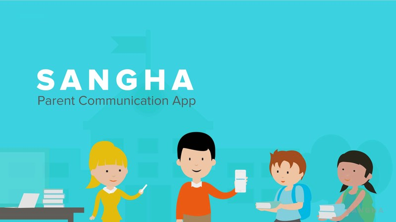 Sangha Sign Up Featured Photo