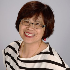 Aike Wong's Profile Photo