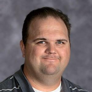 Scott Arnold's Profile Photo