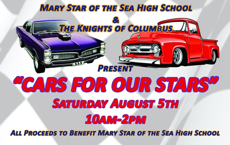 Car Show at MSHS Saturday August 8th Featured Photo