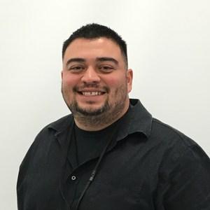 Mike Alaniz's Profile Photo