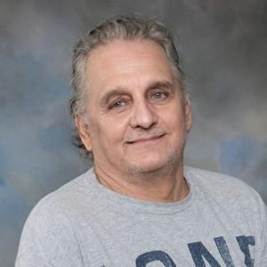 Larry McAdams's Profile Photo
