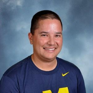 Michael Jimenez's Profile Photo